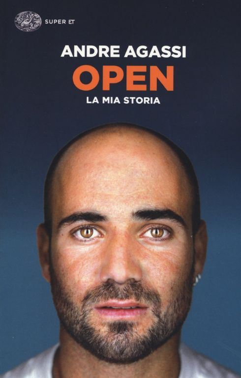 Andre-Agassi---Open