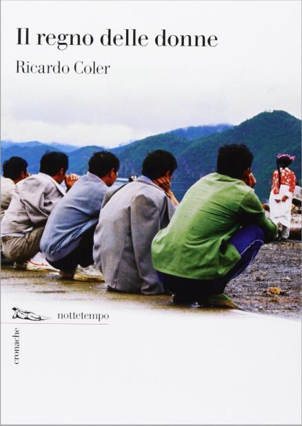 Ricardo-Coler---Il-regno-delle-donne